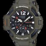 นาฬิกา CASIO G-SHOCK GRAVITYMASTER SERIES รุ่น GA-1100KH-3A ของแท้ รับประกัน 1 ปี