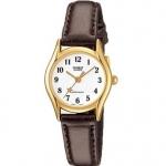 นาฬิกา คาสิโอ Casio STANDARD Analog'women รุ่น LTP-1094Q-7B4 ของแท้ รับประกันศูนย์ 1 ปี