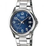 นาฬิกา คาสิโอ Casio STANDARD Analog'men รุ่น MTP-1369D-2BV ของแท้ รับประกันศุนย์ 1 ปี