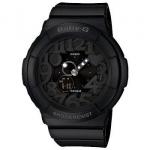 นาฬิกา คาสิโอ Casio Baby-G Neon Illuminator รุ่น BGA-131-1B ของแท้ รับประกันศูนย์ 1 ปี