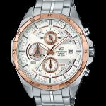 นาฬิกา Casio EDIFICE Chronograph EFR-556 series รุ่น EFR-556DB-7AV ของแท้ รับประกันศูนย์ 1 ปี