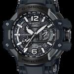 นาฬิกา Casio G-SHOCK นักบิน GRAVITYMASTER GPS Hybrid Wave Captor รุ่น GPW-1000T-1A ของแท้ รับประกันศูนย์ 1 ปี