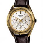 นาฬิกา คาสิโอ Casio BESIDE MULTI-HAND รุ่น BEM-310AL-7AV ของแท้ รับประกันศูนย์ 1 ปี