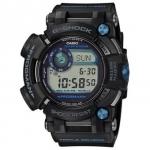 นาฬิกา CASIO G-SHOCK FROGMAN series รุ่นGWF-D1000B-1 (กบตาฟ้า) ของแท้ รับประกัน 1 ปี