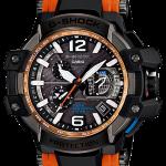 นาฬิกา CASIO G-SHOCK GRAVITYMASTER SERIES รุ่น GPW-1000-4A Master of G ของแท้ รับประกัน 1 ปี