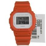 นาฬิกา CASIO G-SHOCK STANDART DIGITAL รุ่น DW-5600M-4 MILITARY SERIES ของแท้ รับประกัน 1 ปี