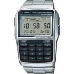 นาฬิกา คาสิโอ Casio Data Bank รุ่น DBC-32D-1A ของแท้ รับประกันศูนย์ 1 ปี