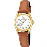 นาฬิกา คาสิโอ Casio STANDARD Analog'women รุ่น LTP-1094Q-7B8 ของแท้ รับประกันศูนย์ 1 ปี