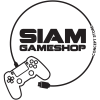 ร้านSiamGameShop - Playstation Concept Store