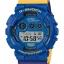 นาฬิกา Casio G-Shock Limited NO-COMPLY series รุ่น GD-120NC-2 ของแท้ รับประกันศูนย์ 1 ปี thumbnail 1