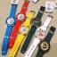 """นาฬิกา Casio Baby-G G-MS """"G-Steel Lady"""" MSG-400 series รุ่น MSG-400-9A สีเหลือง (ไม่วางขายในไทย) ของแท้ รับประกันศูนย์ 1 ปี thumbnail 5"""