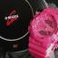 นาฬิกา คาสิโอ Casio G-Shock Limited Hyper Color รุ่น GA-110B-4 (ชมพูล้วน) ของแท้ รับประกันศูนย์ 1 ปี thumbnail 3