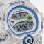"""นาฬิกา Casio Baby-G BG-6903 Jelly series รุ่น BG-6903-7D สีขาวใส """"White Jelly"""" ของแท้ รับประกันศูนย์ 1 ปี thumbnail 2"""
