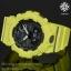 นาฬิกา Casio G-Shock G-SQUAD GBA-800 Step Tracker series รุ่น GBA-800-9A ของแท้ รับประกันศูนย์ 1 ปี thumbnail 7