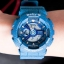 นาฬิกา Casio Baby-G ลายยีนส์ Denim Color series รุ่น BA-110DC-2A2 (สี Blue Jean) ของแท้ รับประกันศูนย์ 1 ปี thumbnail 3