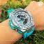 นาฬิกา Casio G-SHOCK x BABY-G คู่เหล็กSteel เซ็ตคู่รัก G-STEEL x G-MS series รุ่น GST-410-2A x MSG-400-2A Pair set ของแท้ รับประกันศูนย์ 1 ปี thumbnail 4