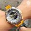 นาฬิกา Casio G-Shock G-STEEL GST-410 series รุ่น GST-410-9A (ไม่วางขายในไทย) ของแท้ รับประกันศูนย์ 1 ปี thumbnail 4