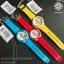 นาฬิกา Casio G-SHOCK x BABY-G คู่เหล็กSteel เซ็ตคู่รัก G-STEEL x G-MS series รุ่น GST-410-2A x MSG-400-2A Pair set ของแท้ รับประกันศูนย์ 1 ปี thumbnail 7