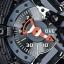 นาฬิกา Casio G-Shock GA-110CR เจลลี่ใส CORAL REEF series รุ่น GA-110CR-4A (เจลลี่แดงทับทิม) ของแท้ รับประกันศูนย์ 1 ปี thumbnail 3