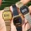 นาฬิกา CASIO ดิจิตอล สีดำทอง รุ่น LA670WEGB-1B STANDARD DIGITAL ของแท้ รับประกันศูนย์ 1 ปี thumbnail 4