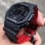 นาฬิกา Casio G-Shock Limited Heritage Black & Red (HR) series รุ่น DW-5600HR-1 ของแท้ รับประกันศูนย์ 1 ปี thumbnail 4