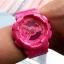 นาฬิกา คาสิโอ Casio G-Shock Limited Hyper Color รุ่น GA-110B-4 (ชมพูล้วน) ของแท้ รับประกันศูนย์ 1 ปี thumbnail 4