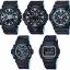 นาฬิกา Casio G-Shock Special Pearl Blue Neon Accent Color series รุ่น AWG-M100SPC-1A (ไม่วางขายในไทย) ของแท้ รับประกันศูนย์ 1 ปี thumbnail 4