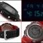 นาฬิกา Casio G-Shock Limited Heritage Black & Red (HR) series รุ่น DW-5600HR-1 ของแท้ รับประกันศูนย์ 1 ปี thumbnail 2