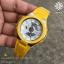นาฬิกา Casio G-SHOCK x BABY-G คู่เหล็กSteel เซ็ตคู่รัก G-STEEL x G-MS series รุ่น GST-410-9A x MSG-400-9A Pair set ของแท้ รับประกันศูนย์ 1 ปี thumbnail 2