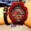 นาฬิกา Casio G-Shock Limited Neo Metallic series รุ่น GA-110NM-4A ของแท้ รับประกันศูนย์ 1 ปี thumbnail 9