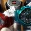นาฬิกา Casio G-Shock Limited Neo Metallic series รุ่น GA-110NM-4A ของแท้ รับประกันศูนย์ 1 ปี thumbnail 5