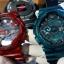 นาฬิกา Casio G-Shock Limited Neo Metallic series รุ่น GA-110NM-4A ของแท้ รับประกันศูนย์ 1 ปี thumbnail 4