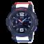 นาฬิกา คาสิโอ Casio Baby-G Standard ANALOG-DIGITAL รุ่น BGA-180-2B2 ของแท้ รับประกันศูนย์ 1 ปี thumbnail 1