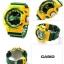 """นาฬิกา Casio G-Shock Limited CRAZY SPORTs Series รุ่น GA-400CS-9A """"BRAZIL""""ของแท้ รับประกันศูนย์ 1 ปี thumbnail 2"""