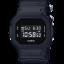 นาฬิกา CASIO G-SHOCK รุ่น DW-5600BBN-1 (สายผ้า) LIMITED BLACK OUT BASIC SERIES ของแท้ รับประกัน 1 ปี thumbnail 1
