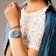 นาฬิกา Casio Baby-G ลายยีนส์ Denim Color series รุ่น BA-110DC-2A3 (สี Baby Blue Jean) ของแท้ รับประกันศูนย์ 1 ปี thumbnail 5