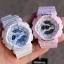 นาฬิกา Casio Baby-G Beach Pastel Color series รุ่น BA-110BE-7A ของแท้ รับประกันศูนย์ 1 ปี thumbnail 3