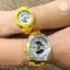 นาฬิกา Casio G-Shock G-STEEL GST-410 series รุ่น GST-410-9A (ไม่วางขายในไทย) ของแท้ รับประกันศูนย์ 1 ปี thumbnail 8