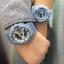นาฬิกา Casio Baby-G ลายยีนส์ Denim Color series รุ่น BA-110DC-2A3 (สี Baby Blue Jean) ของแท้ รับประกันศูนย์ 1 ปี thumbnail 6
