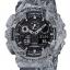 นาฬิกา Casio G-Shock Limited model Marble Camouflage series รุ่น GA-100MM-8A ของแท้ รับประกันศูนย์ 1 ปี thumbnail 1