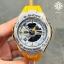 นาฬิกา Casio G-Shock G-STEEL GST-410 series รุ่น GST-410-9A (ไม่วางขายในไทย) ของแท้ รับประกันศูนย์ 1 ปี thumbnail 2