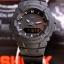 นาฬิกา CASIO G-SHOCK G-100 series Limited Black Out Basic Black color รุ่น G-100BB-1 ของแท้ รับประกัน 1 ปี thumbnail 3