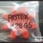 ยางยอยRotex size.GS28 OD 65 mm.Red Spider Only ขายส่งและปลีก